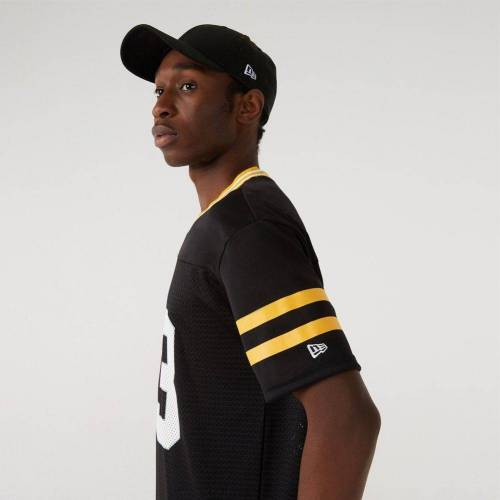 New Era Footballtrikot »NFL Jersey Pittsburgh Steelers«