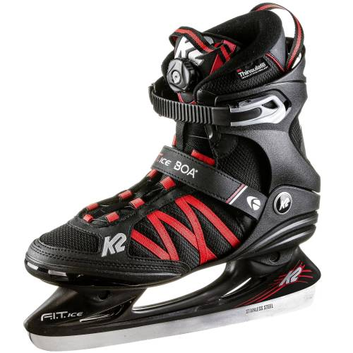 K2 Sports Europe »F.I.T. Ice Boa« Wintersportschuh