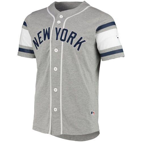 Fanatics Baseballtrikot »Iconic Supporters Jersey New York Yankees«