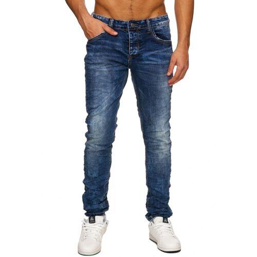 Egomaxx Slim-fit-Jeans »1750« Jeans INDIA