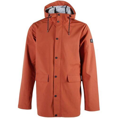Brunotti Softshelljacke »HECTOR«, orange
