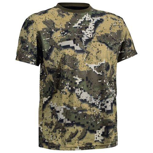 Swedteam T-Shirt »T-Shirt Veil«, Tarnmuster   Tarnmuster   Tarnmuster   Tarnmuster
