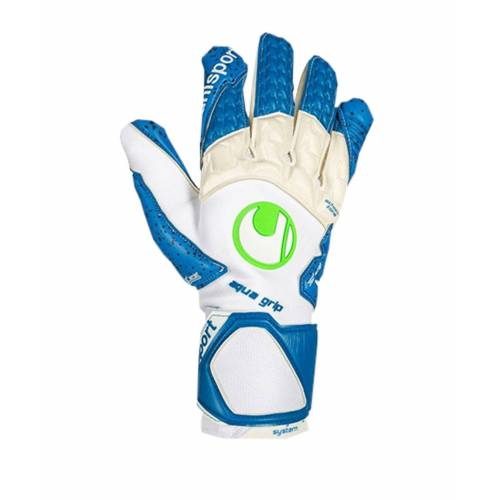 Uhlsport Torwarthandschuh »Aquagrip HN Torwarthandschuh«