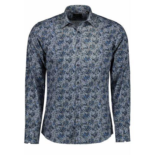 Lavard Hemd »aus hochwertiger Baumwolle« aus hochwertiger Baumwolle