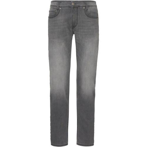 MAC 5-Pocket-Jeans »Jog'n Jeans«, Light Grey   Light Grey