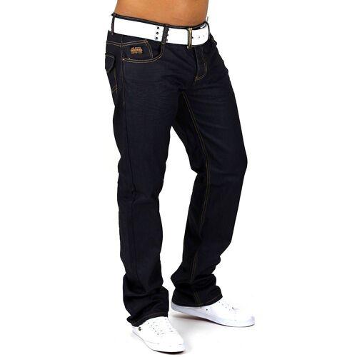 Egomaxx Regular-fit-Jeans »1055« Jeans G-Hot Mister