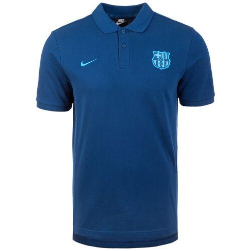 Nike Poloshirt »Fc Barcelona«