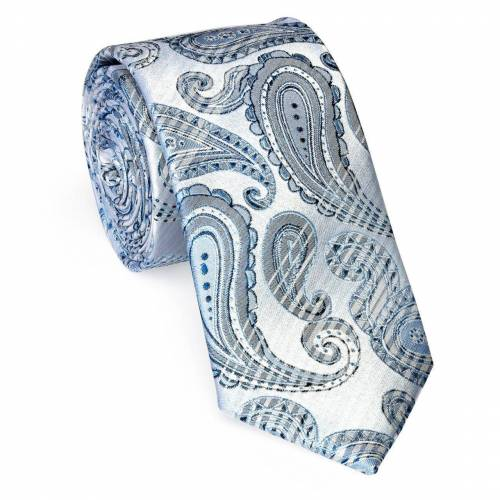 UNA Krawatte »Krawatte - Grande - 6cm«