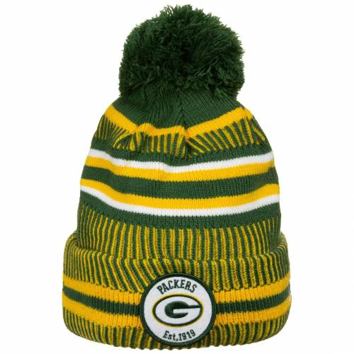 New Era Strickmütze »Green Bay Packers«