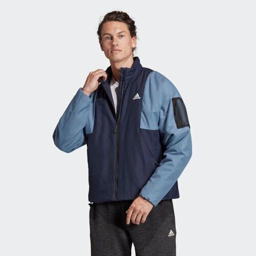 Adidas Performance Funktionsjacke »Back-to-Sport Lined Insulation Jacke«