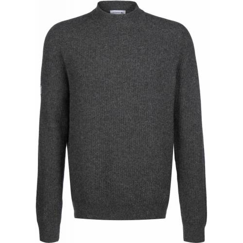 Lacoste Strickpullover »Sportswear«, moha chine