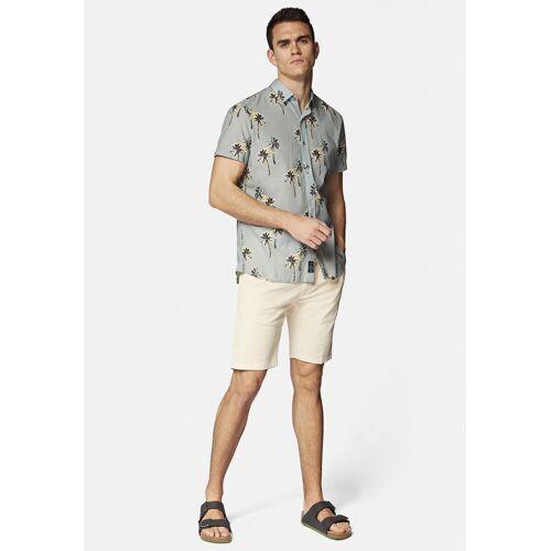 Mavi Hawaiihemd »PRINTED SHIRT« Hawaiihemd