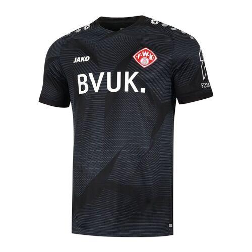 Jako Fußballtrikot »Würzburger Kickers Trikot Away 2020/2021«