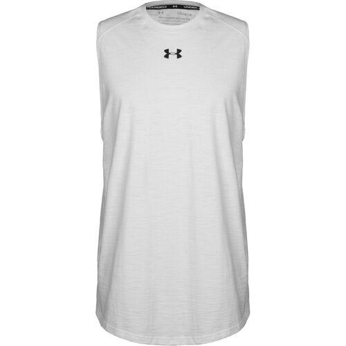 Under Armour® Tennisshirt »Charged Cotton«