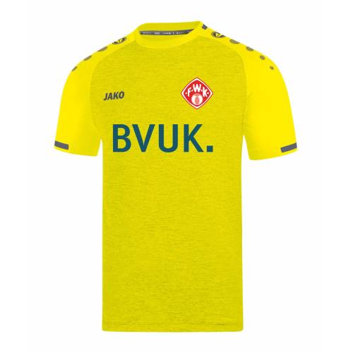 Jako Fußballtrikot »Würzburger Kickers Trikot 3rd 2020/2021«