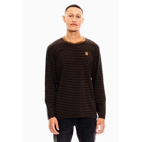 Garcia T-Shirt mit rundem Ausschnitt