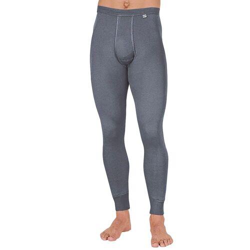 KUMPF Lange Unterhose (1 Stück), grau