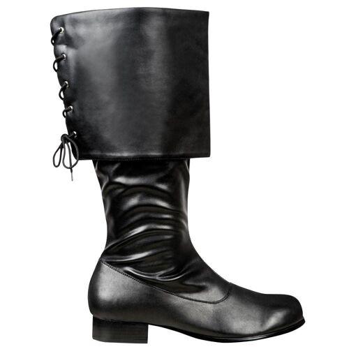 Boland Kostüm »Piraten Stiefel für Herren Deluxe«