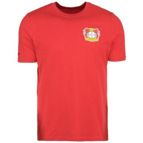 Jako T-Shirt »Bayer 04 Leverkusen«, rot