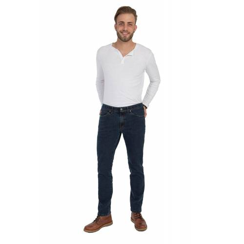 Club of Comfort Stoffhose »HENRY 6822« mit wärmeisolierender Funktion