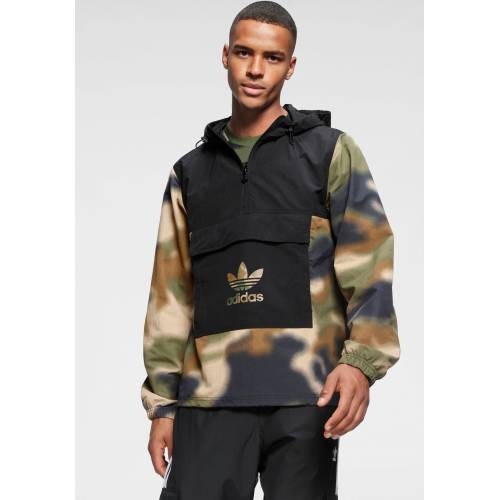 Adidas Originals Windbreaker »CAMO WINDBREAKR«