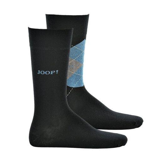 Joop! Kurzsocken »Herren Socken, 2er Pack - Kurzsocken, Baumwolle,«
