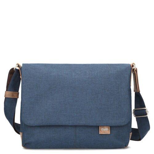 Zwei Laptoptasche »Olli OT13 Umhängetasche 33 cm«, blue