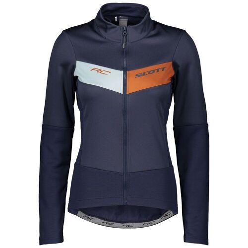 Scott Fahrradjacke »Fahrradjacke Damen RC Warm Hybrid WB«
