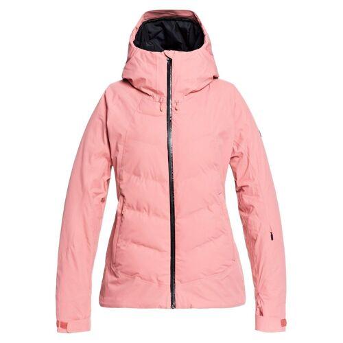 Roxy Snowboardjacke »Dusk«, rosa
