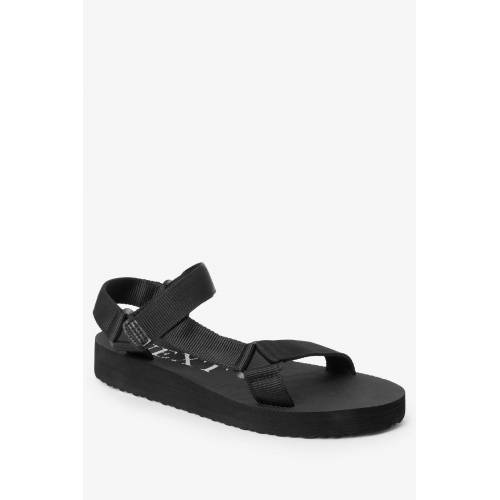 Next »Sportliche EVA-Sandalen« Sandale, Black