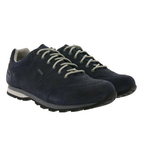 Dachstein »TP03 Winter Outdoor-Schuhe bequeme Damen Wander-Schuhe Freizeit-Schuhe Navy« Wanderschuh