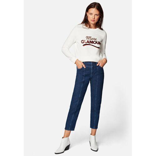 Mavi Ankle-Jeans »CLAUDIA« Karottenhose