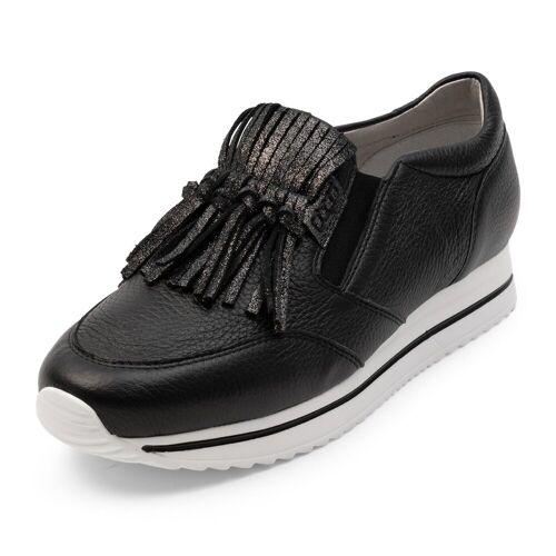 vitaform Slipper, schwarz