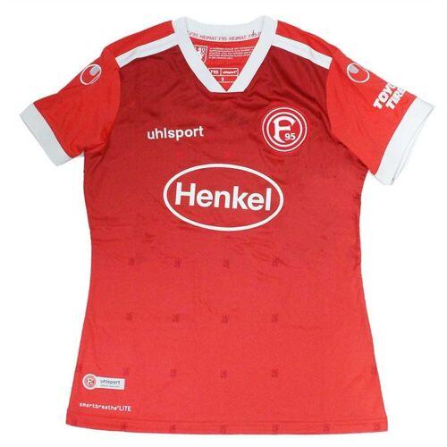 Uhlsport Fußballtrikot »Fortuna Düsseldorf Heimtrikot 2020/2021«