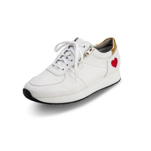 vitaform Sneaker, weiß