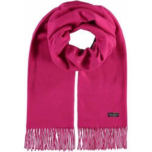 Fraas Modeschal »Cashminkschal«, pink