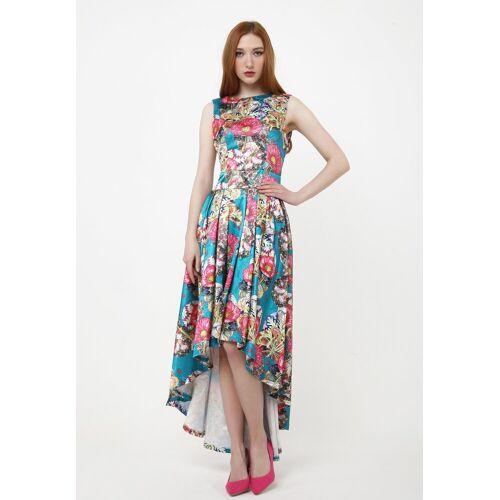 MaDam-T Vokuhila-Kleid »Ketrin«