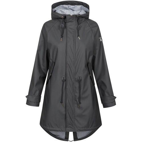 Derbe Outdoorjacke »Regenjacke«