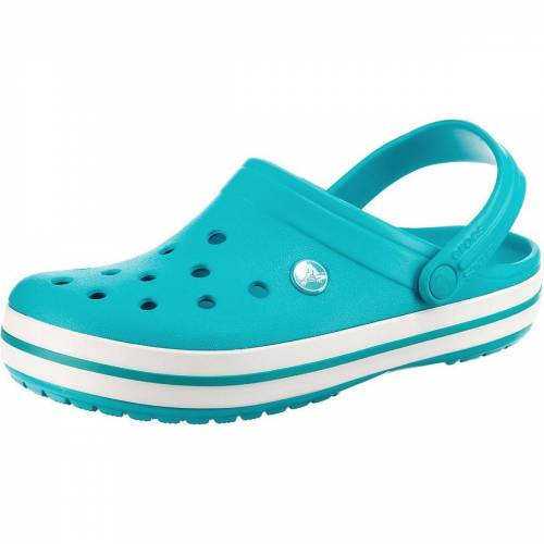 Crocs »Crocband Clogs« Clog, aqua