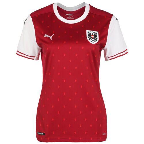 Puma T-Shirt »Österreich Home Em 2021«