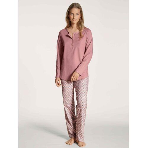 CALIDA Pyjama »Pyjama lang« (2 tlg)