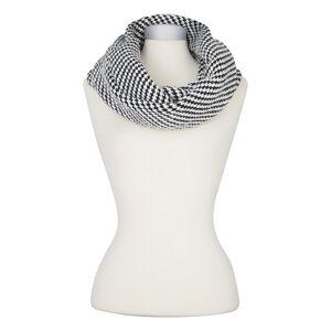 heine Schal in modischem Muster