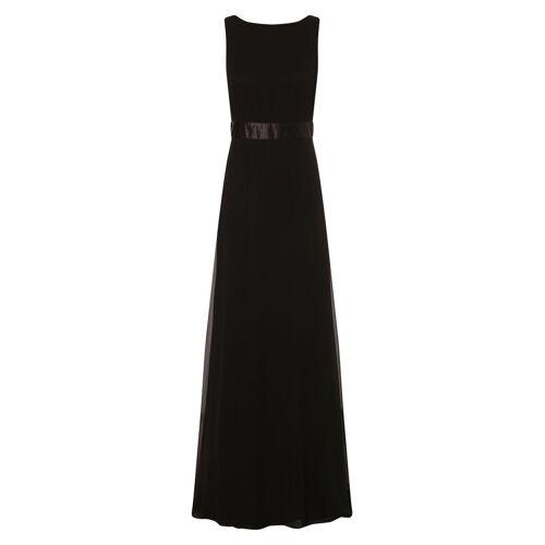 Marie Lund Abendkleid Rückenfrei, schwarz