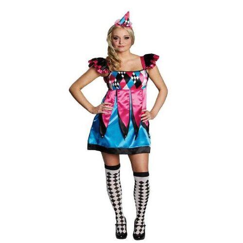 Rubie´s Kostüm »Pantomimin Kostüm Pierrot Tunika«