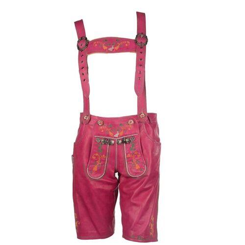 Maze Trachtenhose »Liesl«, pink