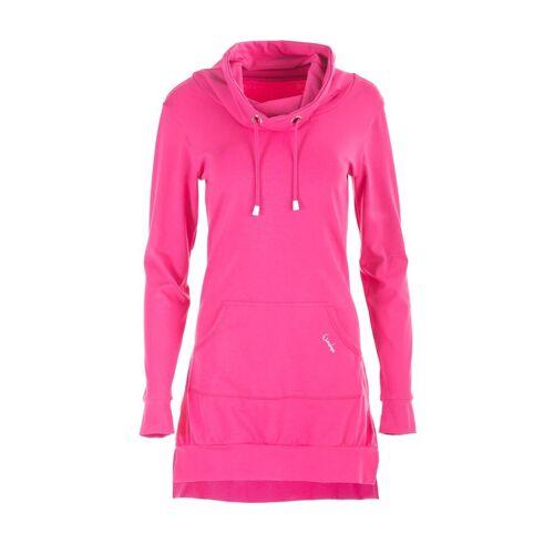 Winshape Minikleid »WK1« mit Kangoroo-Tasche, pink