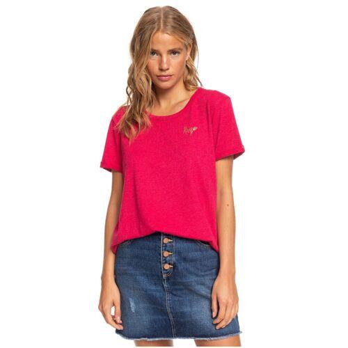 Roxy T-Shirt »Oceanholic«, rosa