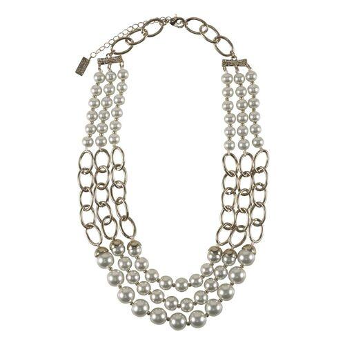 Sweet Deluxe Collier mit Perlen