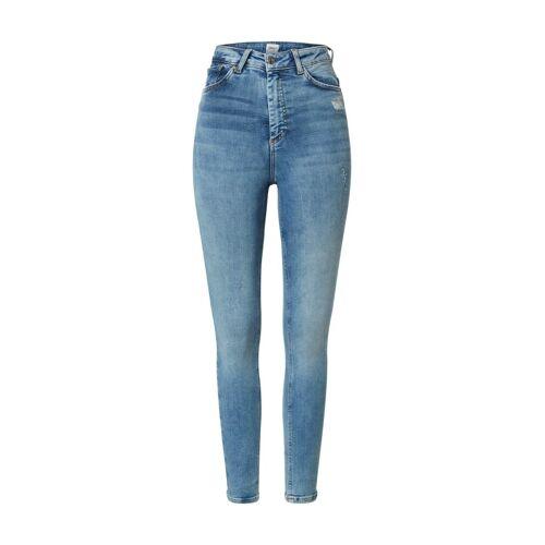 Only Skinny-fit-Jeans »PAMELA«