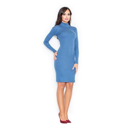 FIGL Abendkleid im eleganten Look, Blue